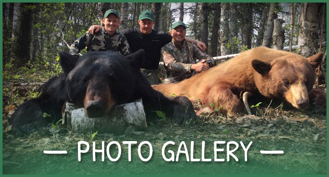 Agassiz Outfitters Photo Galleries