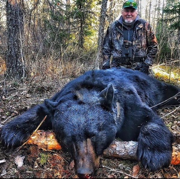 Spring Bear Season Just Around the Corner