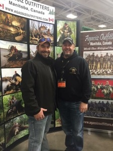 Luke Hartle Books 8th Bear Hunt with Agassiz Outfitters